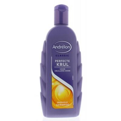 Andrelon Shampoo perfecte krul