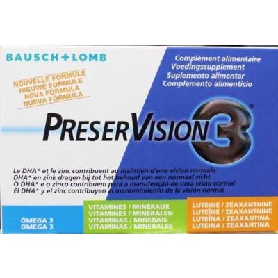 Preservision 3 nieuwe formule