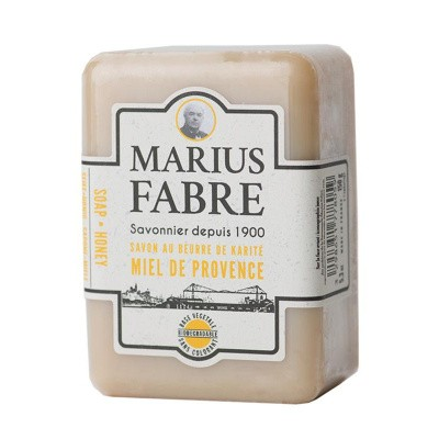 Marius Fabre Zeep honing