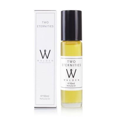 Walden Natuurlijke parfum Two eternities roll on