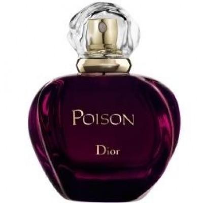 Dior Poison eau de toilette vapo female