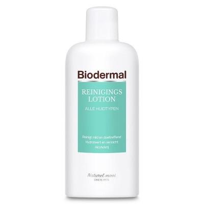 Biodermal Reinigingslotion