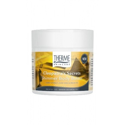 Therme Body butter Cleopatra's secret
