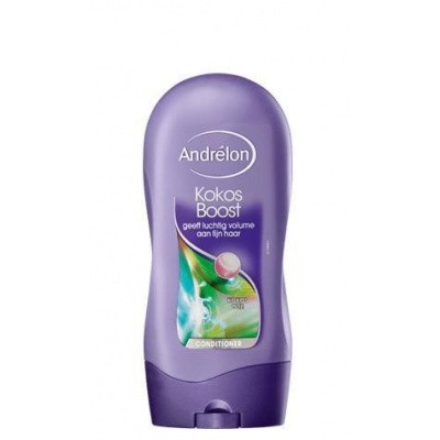 Andrelon Conditioner kokos boost