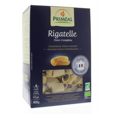 Primeal Rigatelle halfvolkoren pasta