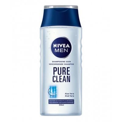Nivea Men shampoo pure impact