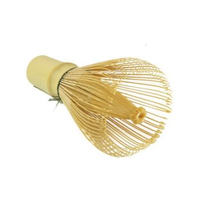 Amanprana Matcha wisk bamboo