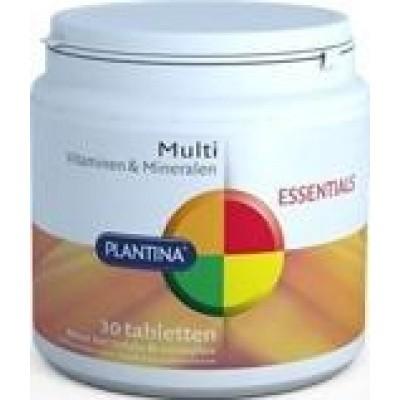 Plantina Vitamine multi maandverpakking