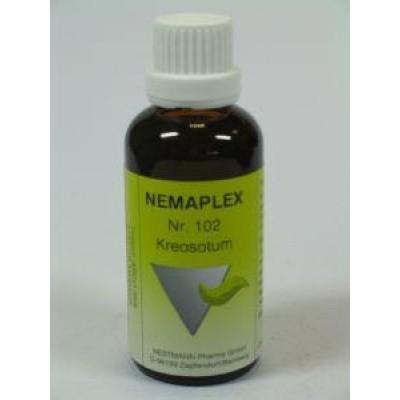 Nestmann Kreosotum 102 Nemaplex