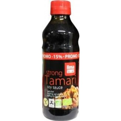 Lima Tamari promo 15% korting
