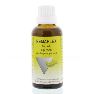 Nestmann Spiraea 44 Nemaplex