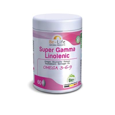 Be-Life Super gamma linolenic bio