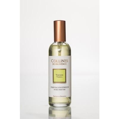 Collines de Prov Interieur parfum verbena