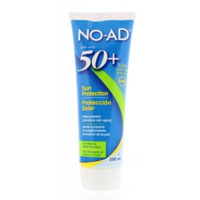 Noad Zonnebrand lotion sun tan SPF 50
