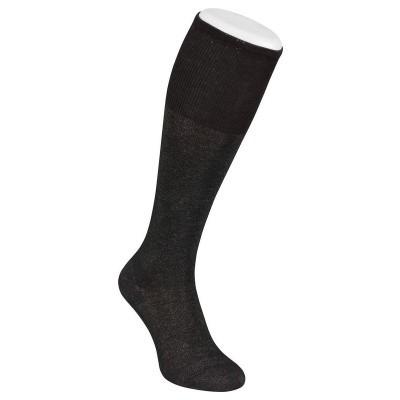 Best4feet Vital kniekous zwart XL