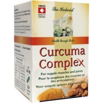 Herborist Curcuma complex