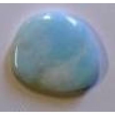 Steengoed Platte stenen aragoniet blauw