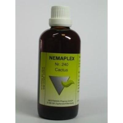 Nestmann Cactus 240 Nemaplex