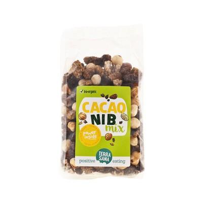 Terrasana Cacao nibs mix