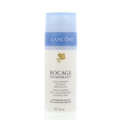 Lancome Bocage deodorant roll on
