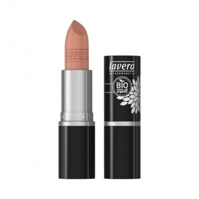 Lavera Lipstick casual nude 29