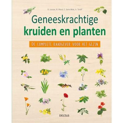 Deltas Geneeskrachtige kruiden & planten