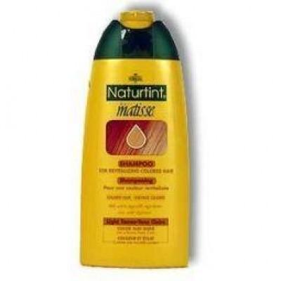 Naturtint Shampoo licht