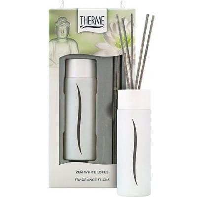 Therme Fragrance sticks zen white lotus