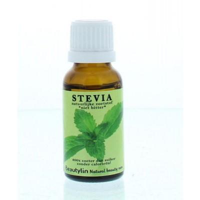 Beautylin Stevia niet bitter druppelfles