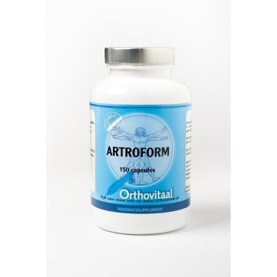 Orthovitaal Artroform