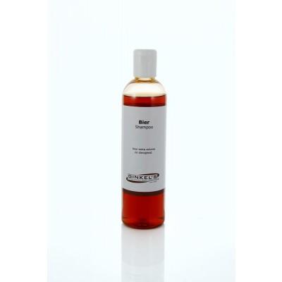 Ginkel's Bier shampoo