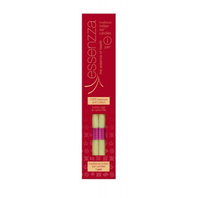 Fuss Free Nat Ear candles Indian