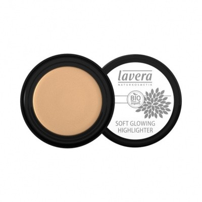 Lavera Highlighter golden shine 03