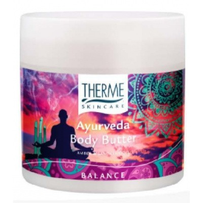 Therme Bodybutter ayurveda
