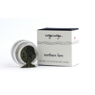 Uoga Uoga Eyeshadow 720 northern fern