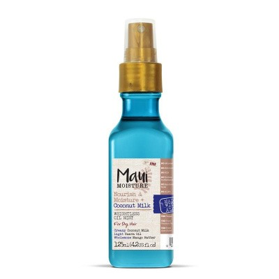 Maui Oil mist nourishing & moisturising