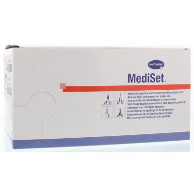 Mediset Pincet disposable steriel