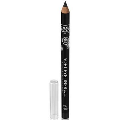Lavera Eyeliner soft black 01