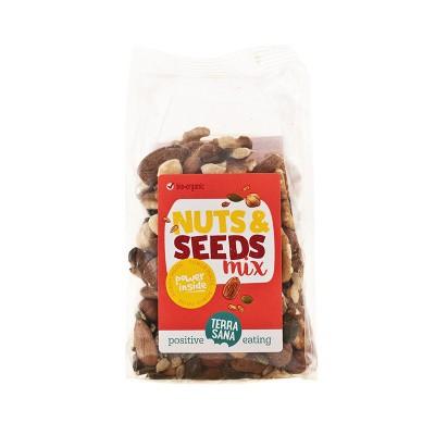 Terrasana Nuts & seeds mix