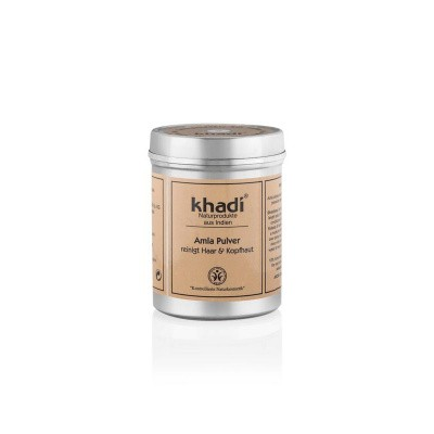 Khadi Powder amla