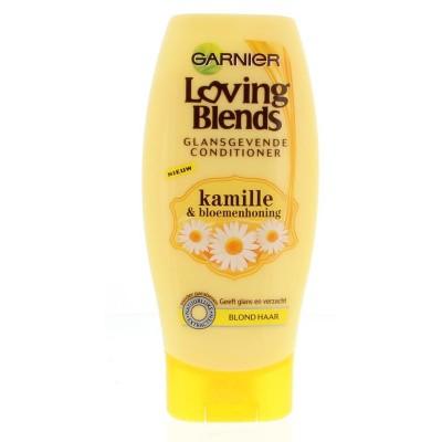 Garnier Loving blends conditioner kamille & bloemenhoning