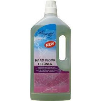 Hagerty Hard floor cleaner