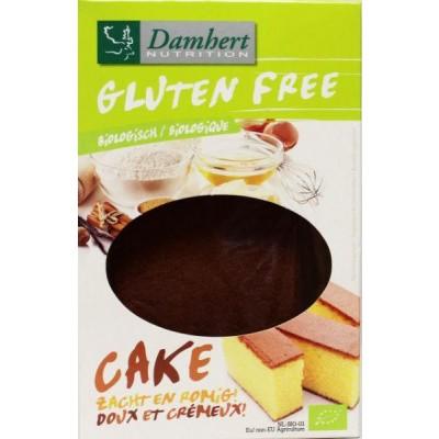 Damhert Cake glutenvrij