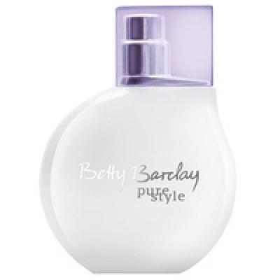 Betty Barclay Pure style eau de toilette spray