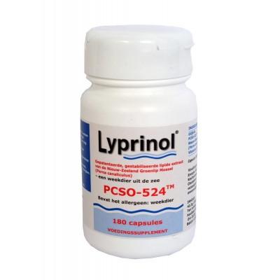 Vera Natura Lyprinol PCSO-524