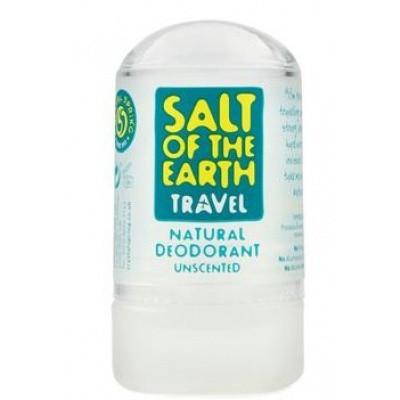 Salt Ofthe Earth Natuurlijke deodorant classic stick travel size