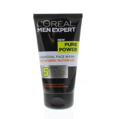 Loreal Men expert pure power charcoal