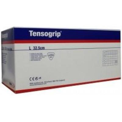Tensogrip L 10 m x 32.5 cm wit