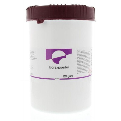 Chempropack Boraxpoeder