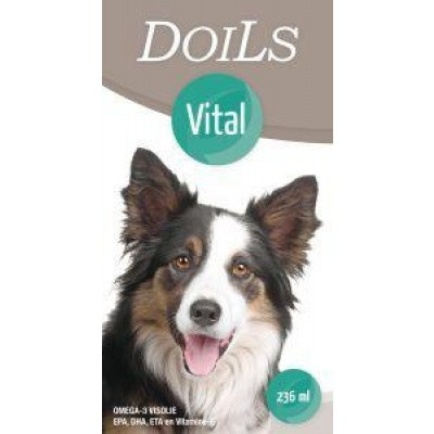Doils Omega 3 vital